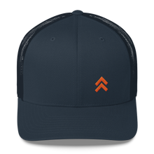 Load image into Gallery viewer, Chevron Trucker Cap - Offtrak Expeditions