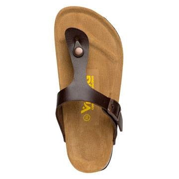 Viking Laguna Brown Sandals