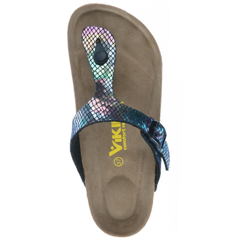Viking Laguna Mermaid Sandals