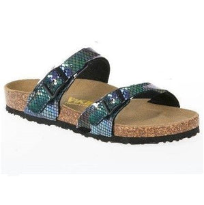 Viking Verlo Mermaid Sandals