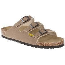 Vikings Banff Style Taupe Sandals