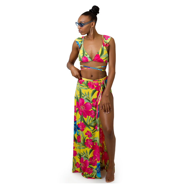 Hawaiian Tropic 2 Piece
