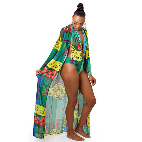 Join the Tribal 2 Piece