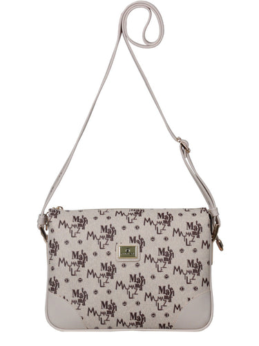 Women's Patterned Shoulder Bag