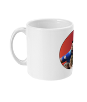Watt World Mug