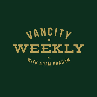 Adam Graham Podcast: Vancity Weekly | Sixofour Life Watches - Luxury timepieces designed in Vancouver and created in Switzerland | SwissMade | Swiss Movements | Series Two presents Skyline, City, and One.X Editions