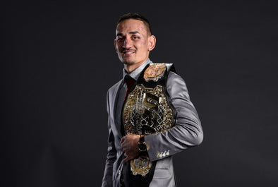 Max Holloway, Rolling Stone Magazine, UFC Fighter of the Year, 2017, sixofour life, swiss made, swiss movement, vancouver, vancity, bc, 604, caleb lee, steve jin, luxury watches