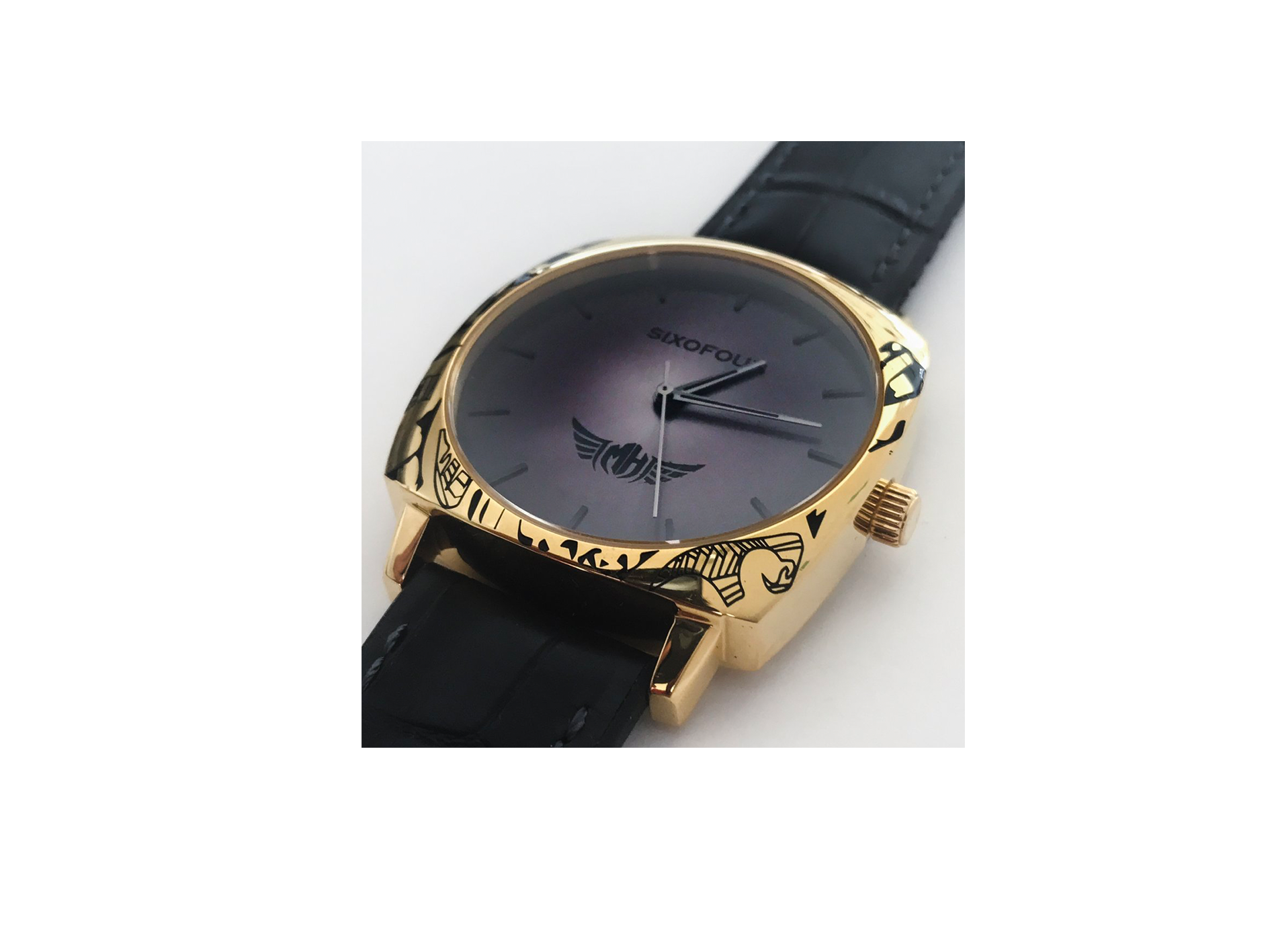 Limited Editions - Max Holloway Watch