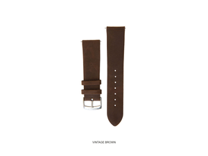 Straps - Leather