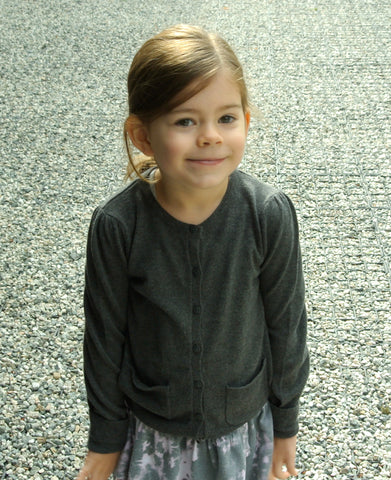 Olivia Kate (OK) 6 years old March 10, 2014
