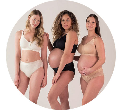 Bravado Designs maternity and nursing bras