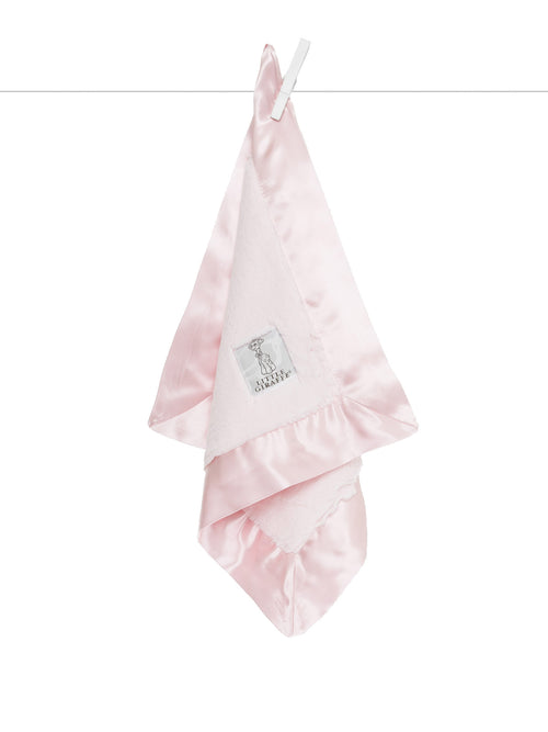 luxy blanky pink