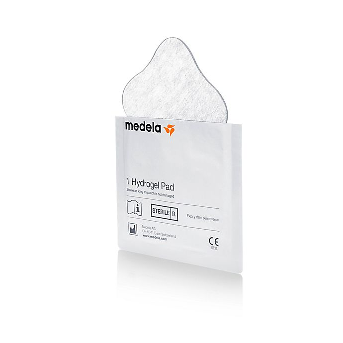 Tender Care Hydrogel Pads