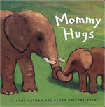 Mommy Hugs Board Book