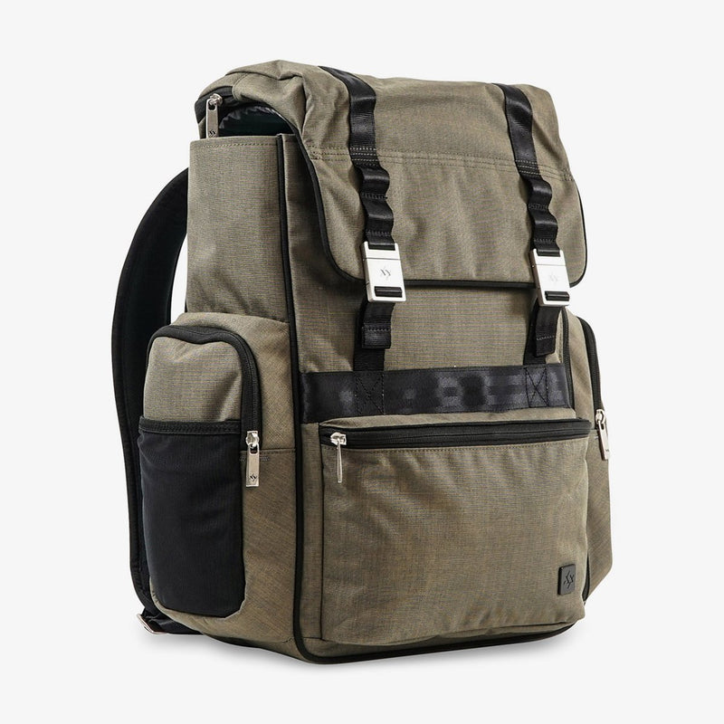Hatch Diaper Bag