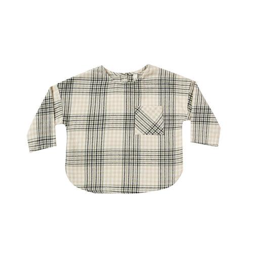 Flannel Jack Shirt