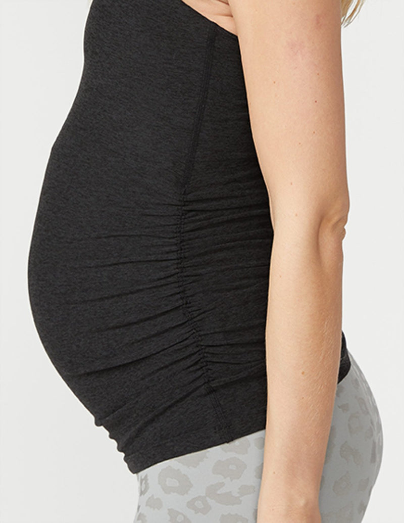 Spacedye Grow and Glow Maternity Tank