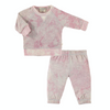 Baby Blanket Blend Sweat Suit