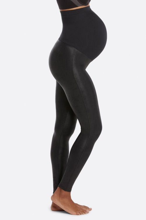 Spanx Faux Mama Leggings Maternity leggings