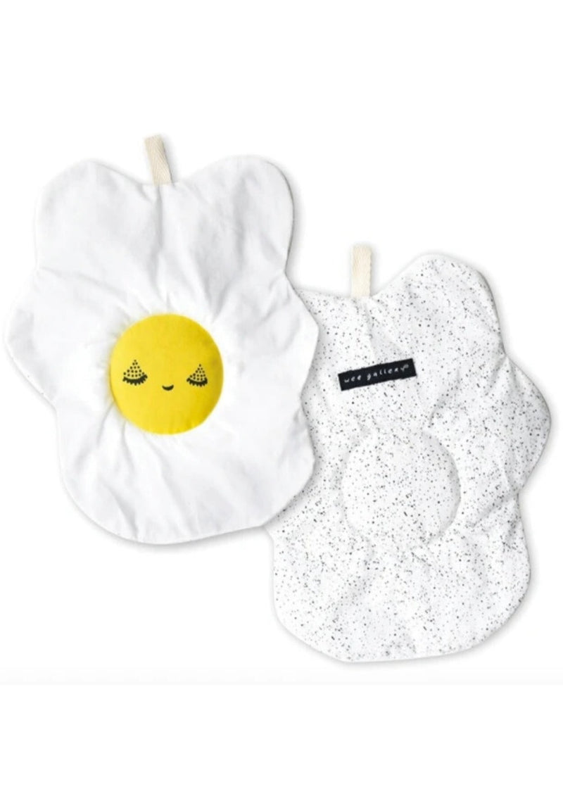 Organic Egg Crinkle Toy + Maternity + Baby