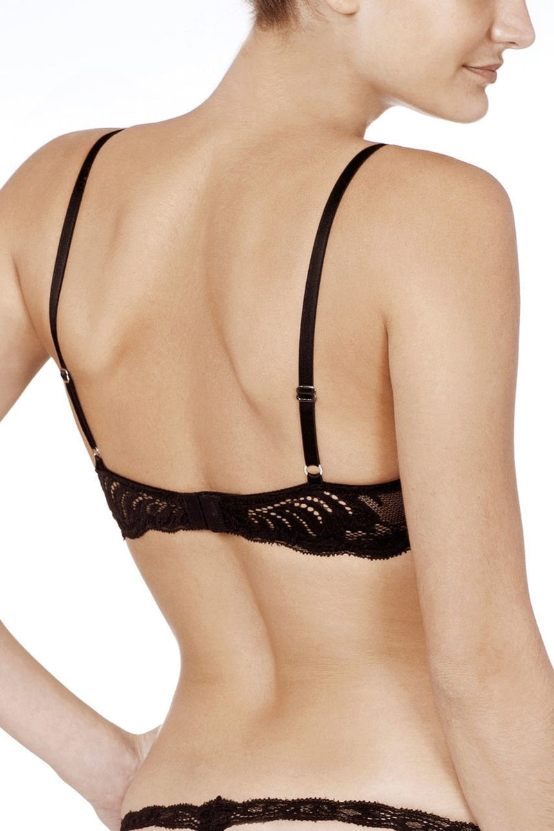 Feathers Lightweight Underwire Nursing Bra
