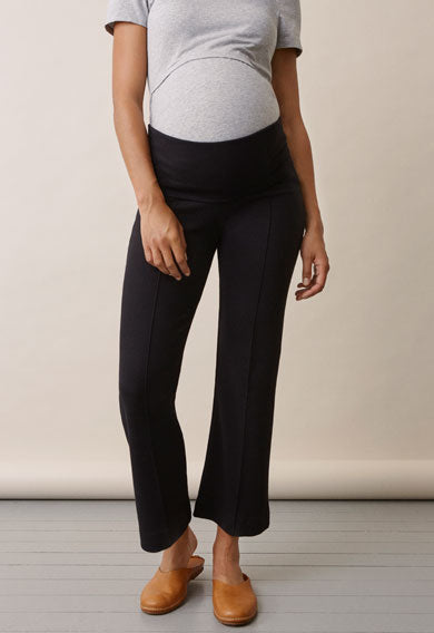 Once-On-Never-Off Cropped Pants