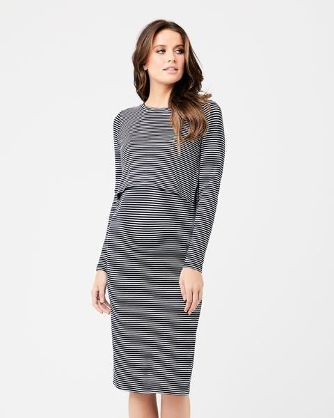 Kora Nursing Dress
