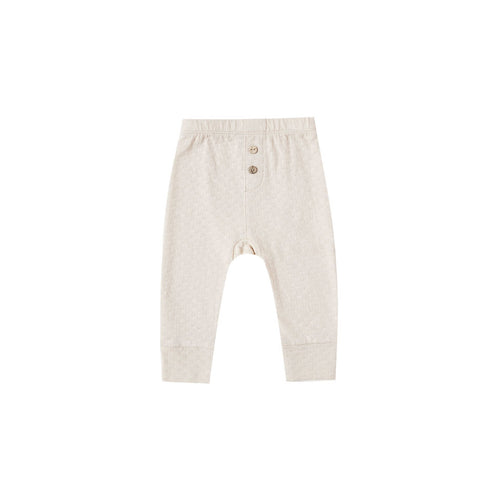 Pointelle pant