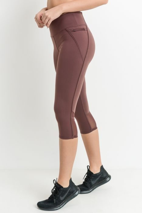 Hey Shorty Leggings