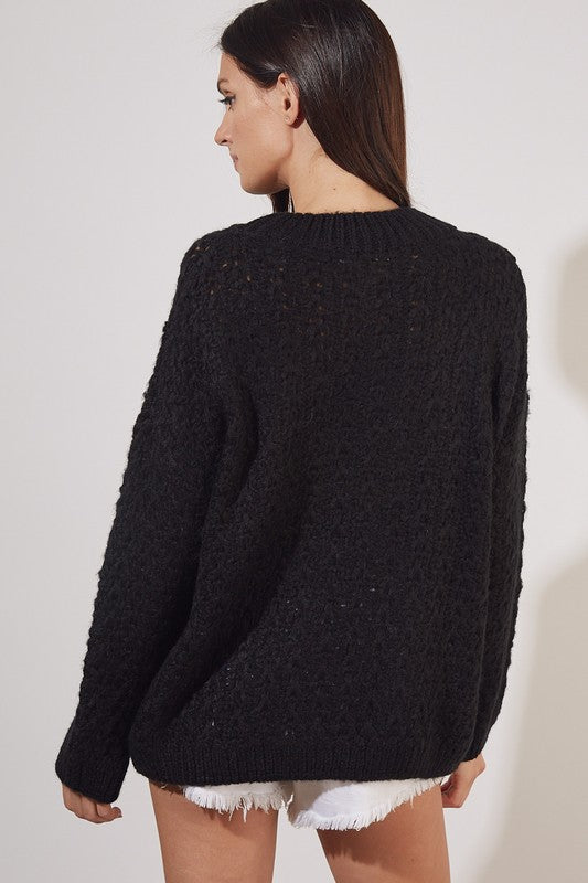 Oaklyn Sweater