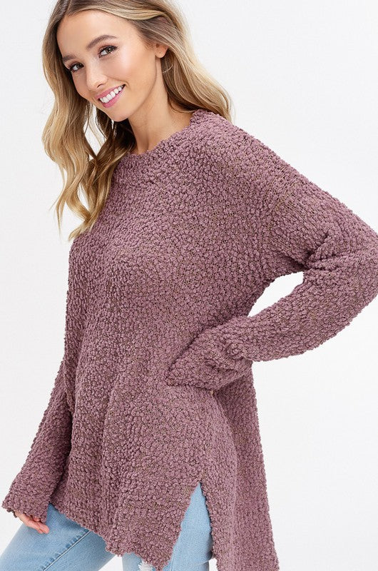 Jaci Sweater