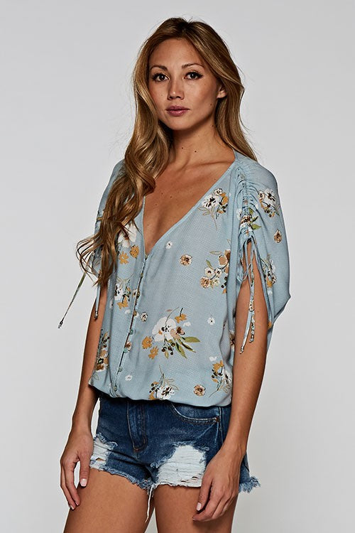 Allison Blouse
