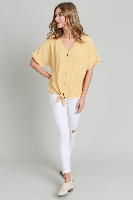 Sunny Blouse