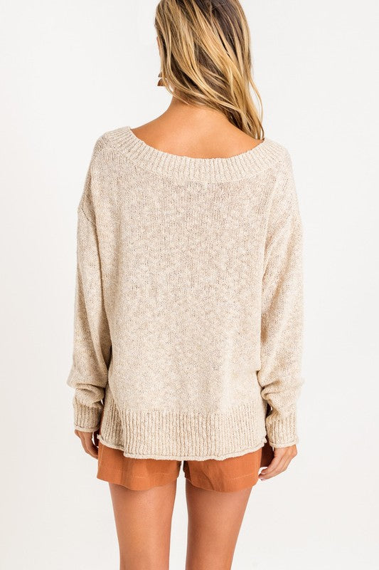 Aria Sweater