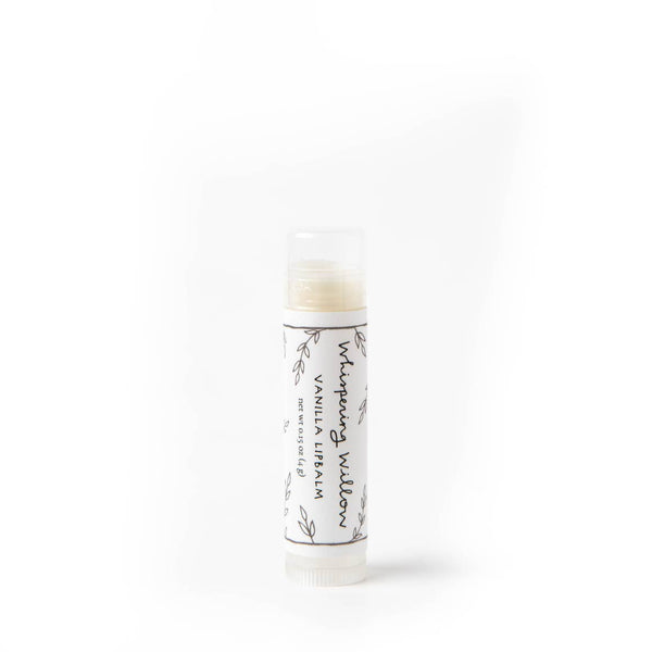 Vanilla Natural Lip Balm