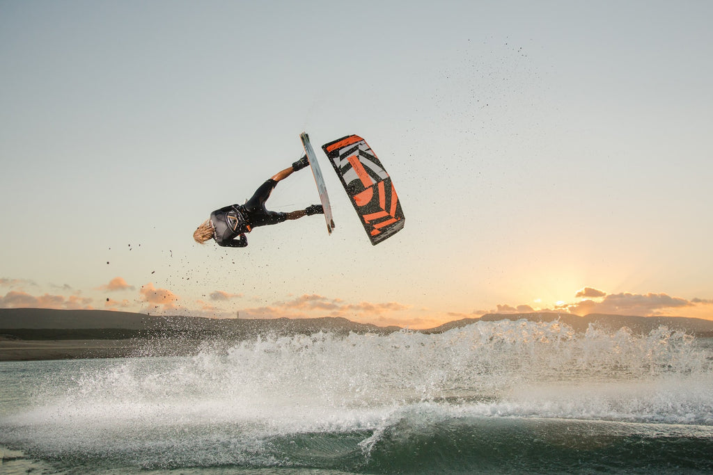 RRD Kiteboarding Obession MK10 Kite | Freestyle | Wakestyle | Freeride