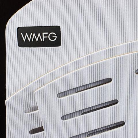 WMFG Grooved Traction Pad | Performance Traction | Durability
