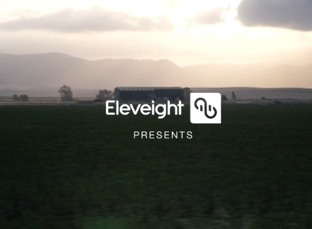 David Tonijuan - Eleveight Kites Rider Profile Video