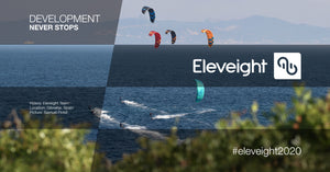 Eleveight Kites 2020 Dealer Meeting Video