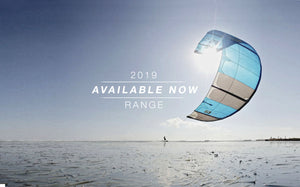 Eleveight Kiteboarding 2019 Kite Release