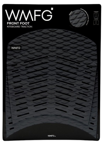 WMFG Kitesurf Traction Pad | 2.0 Waffle Design | Kiteboard | Surfboard Traction
