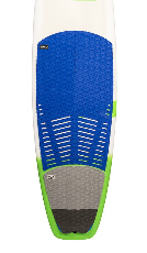 WMFG FRONT FOOT DECK PAD