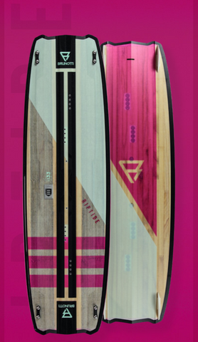 Brunotti Riptide Women Specific Kiteboard