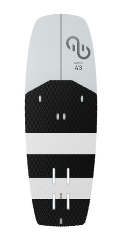 ELEVEIGHT CARVAIR KITE FOIL BOARD