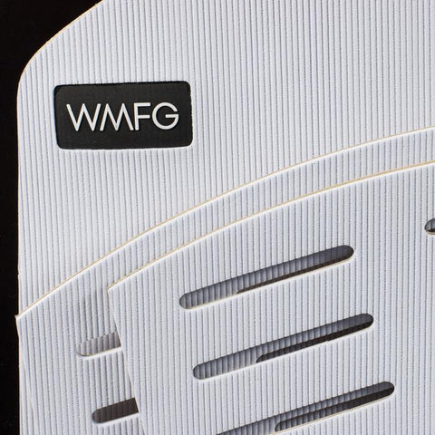 WMFG 3.0 FRONT FOOT DECK PAD GROOVED KITEBOARD SURFBOARD DECK PAD