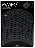 WMFG FRONT FOOT TRACTION KITE-SURFBOARD DECK PAD