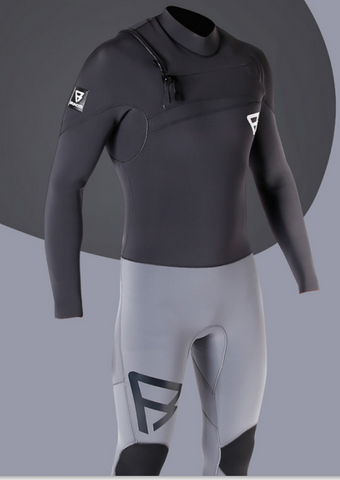 BRUNOTTI GRAVITY WETSUIT - FULL LENGTH 5/4 & 4/3