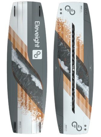 ELEVEIGHT MASTER KITEBOARD