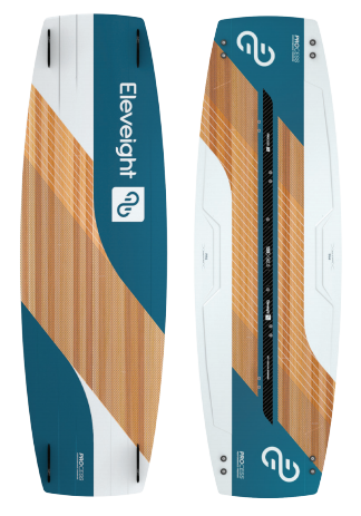 ELEVEIGHT PROCESS KITEBOARD