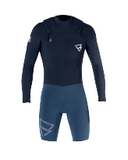 BRUNOTTI RADIANCE WETSUIT - LONG ARM SHORTY 3/2